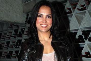Lara joins 'Don 2' cast