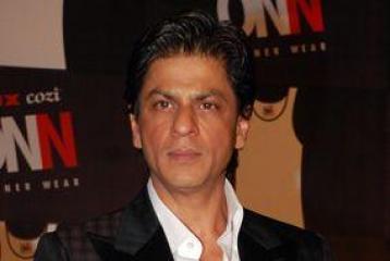 SRK misses Juhi