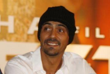 Arjun to miss IIFA Awards