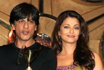 Shah Rukh, Ash teaming up again?