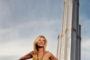 Dubai's Hottest Haunts Unveiled