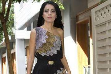 Hot Girls In The City: Masoomeh Hilal