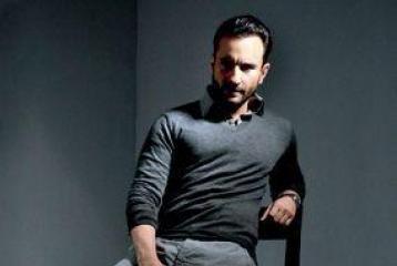 Saif Ali Khan opens up
