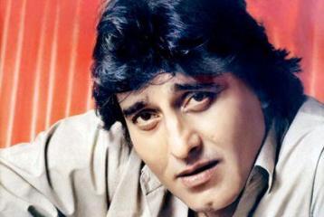 Vinod Khanna's wild affair with Amrita Singh