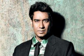 Ajay Devgn's ready for action