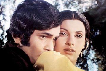 The Rishi-Neetu-Dimple love triangle