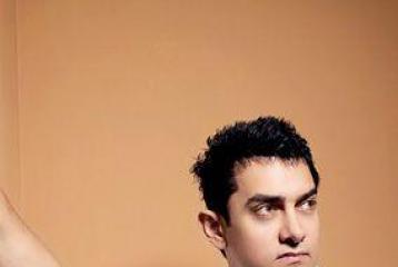 Aamir creates a stir!