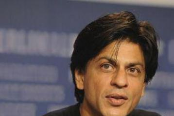 Shah Rukh to enter the stock market