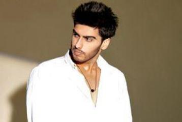 Arjun Kapoor signed for '2 States'