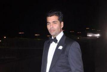 Karan Johar to produce children's film
