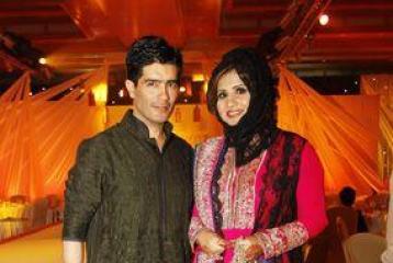 Manish in Dubai