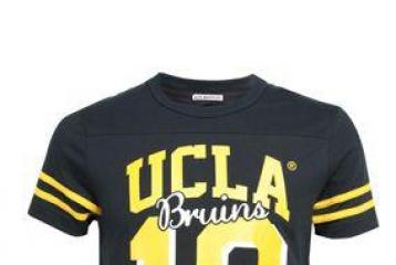 ICONIC's UCLA Collection