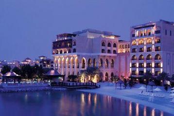 Shangri-La Hotel,Qaryat Al Beri, Abu Dhabi