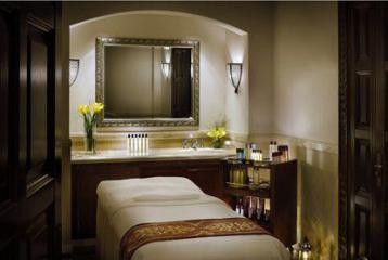 Heavenly Treatments at One & Only Mirage