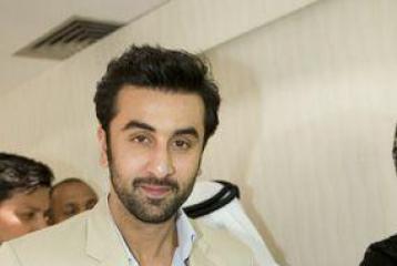 An Exclusive Meeting with Ranbir Kapoor in Dubai!