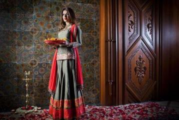 Mamta Nihalani's Diwali Plans in Dubai