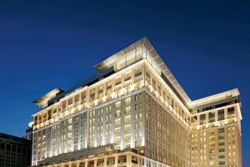 Top UAE Wedding Venues