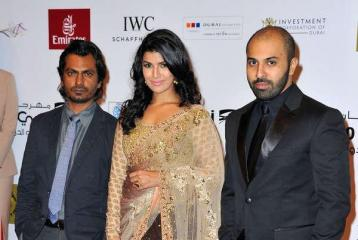 """I Have Been Offered 300 Films"": Nawazuddin Siddiqui in Dubai"