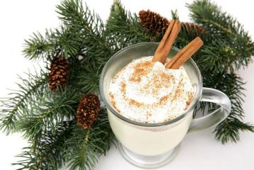 Top Christmas Recipes: Eggnog, Plum Pudding, No-Bake Cookies and Turkey