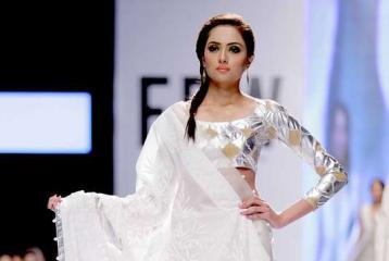 Fashion Pakistan Week 2014: Nida Azwer Atelier