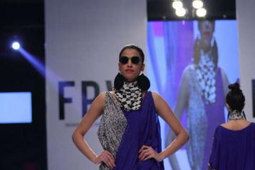 Fashion Pakistan Week 2014: Zainab Chottani