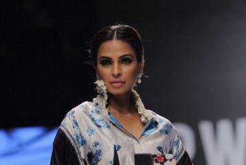 Fashion Pakistan Week 2014: Shamaeel Ansari Show