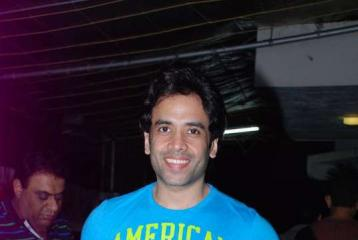 Just In: Bollywood Actor Tusshar Kapoor is Now Father to a Baby Boy!