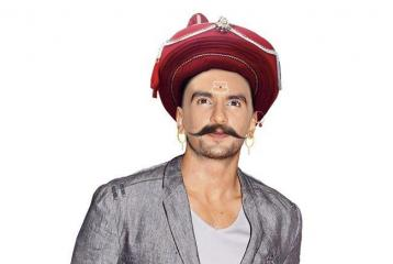 Ranveer Singh Moves Out Of His Parent's Home And Here's Why
