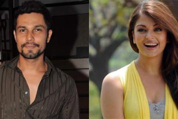 CONFIRMED: Randeep Hooda Roped In To Play Aishwarya Rai Bachchan's Brother