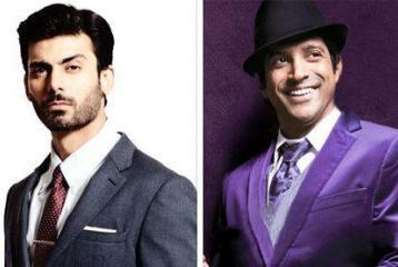 Farhan Akhtar Replaces Fawad Khan In 'Battle For Bittora' ?