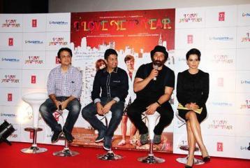 Producer of I Love NY Bhushan Kumar's Retort To Sunny Deol