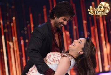 Is Shahid Kapoor Being Paid More Than Madhuri Dixit on Jhalak Dikhlaa Jaa?