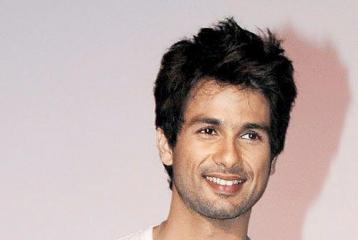 No Bachelor Party For Shahid Kapoor?