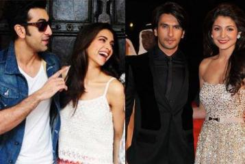 'Deepika Feels I Look Better With Anushka and She With Ranbir': Ranveer Singh
