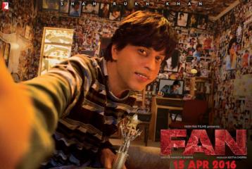 REVEALED: The Plot Twist in Shah Rukh Khan's Fan