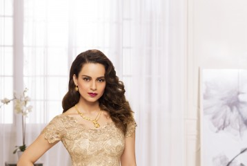 'With Avani, I See a Brand That Radiates Honesty and Simplicity': Kangana Ranaut