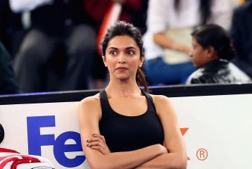 Woah! Guess Whose Shoes Deepika Padukone May Step Into In An Upcoming Biopic?