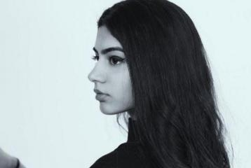 Sridevi's Daughter's Breathtakingly Beautiful Look