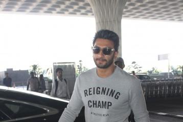 Ranveer Singh is All Set to Perform at TOIFA 2016 in Dubai