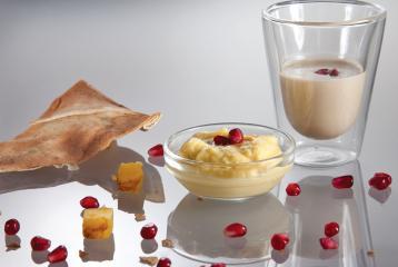 Ramadan Recipes: Pumpkin Moutabel