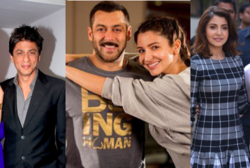 Aamir is Strategic, SRK Talks So Much and Salman Doesn't Mince His Words, Says Anushka Sharma About the Khans