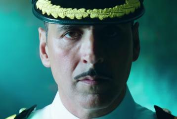 Akshay Kumar in Uniform Steals the Show in Rustom Trailer