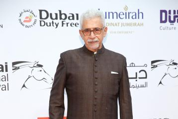 'Bollywood is Afraid of Getting Complex About Anything': Naseeruddin Shah