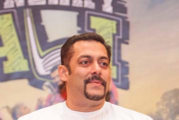 'People Who Fail to Make Films Become Critics': Salman Khan in Dubai