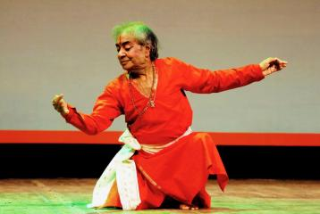 'I Have Stopped Going To The Theatre To Watch Films': Pandit Birju Maharaj