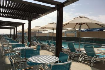 STAYCATION: Premier Inn Dubai