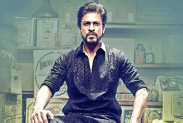 MOVIE REVIEW: Raees