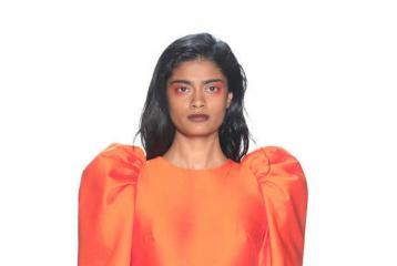 Get Her Look: Archana Akil Kumar at Bibhu Mohapatra AW17
