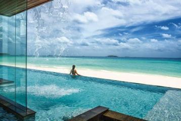 Six Must-Visit Beauty-oriented Wellness Retreats