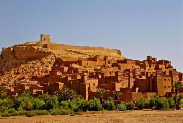 8 Reasons Why Morocco Should be your next Travel Destination